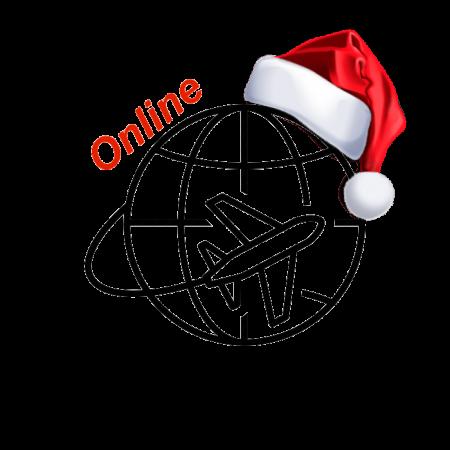 логотип Визовый центр